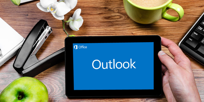 Outlook effektivitet